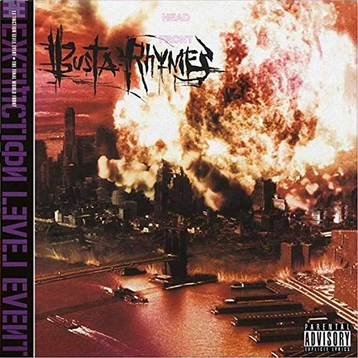 Busta Rhymes - Extinction Level Event – The Final World Front (2XLP)