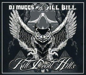 DJ Muggs vs. ILL Bill - Kill Devil Hills (CD)