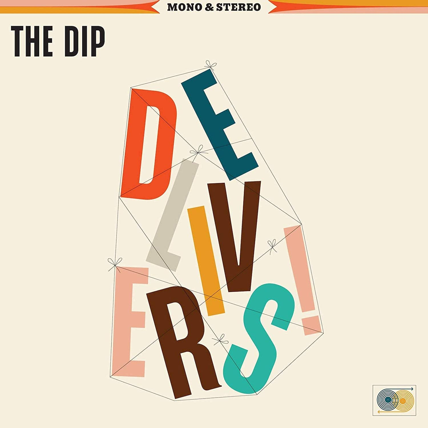The Dip - The Dip Delivers (LP) (Vinyl) - Urban Vinyl | Records, Headphones, and more.