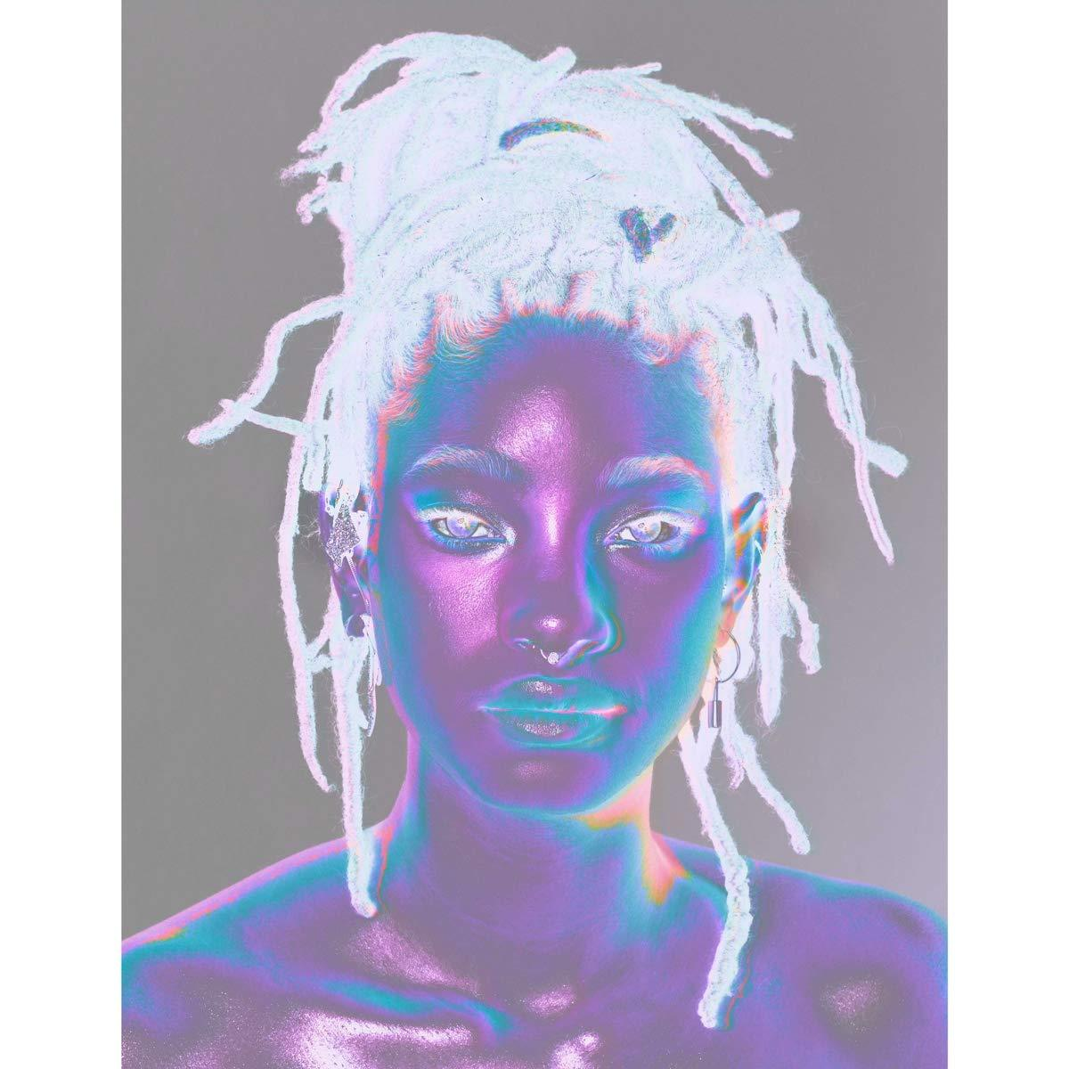 Willow (Smith) - WILLOW [LP] (Purple Vinyl, limited) - Urban Vinyl | Records, Headphones, and more.