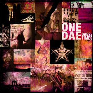One Dae - Daes & Times (CD)