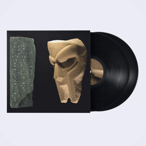 DOOM - Born Like This [2LP] (Limited Edition reissue, deluxe sleeve, download) - Urban Vinyl Records