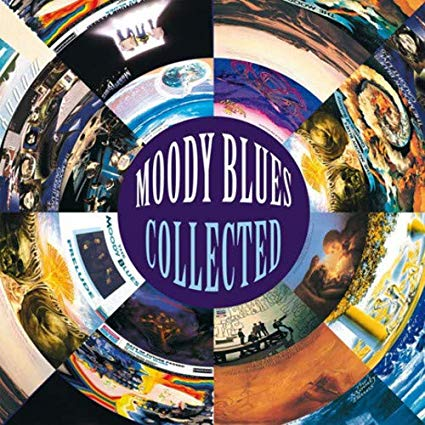 Moody Blues, The - Collected [2LP] (180 Gram Black Audiophile Vinyl, 4-pg booklet, PVC protective sleeve, import) - Urban Vinyl | Records, Headphones, and more.