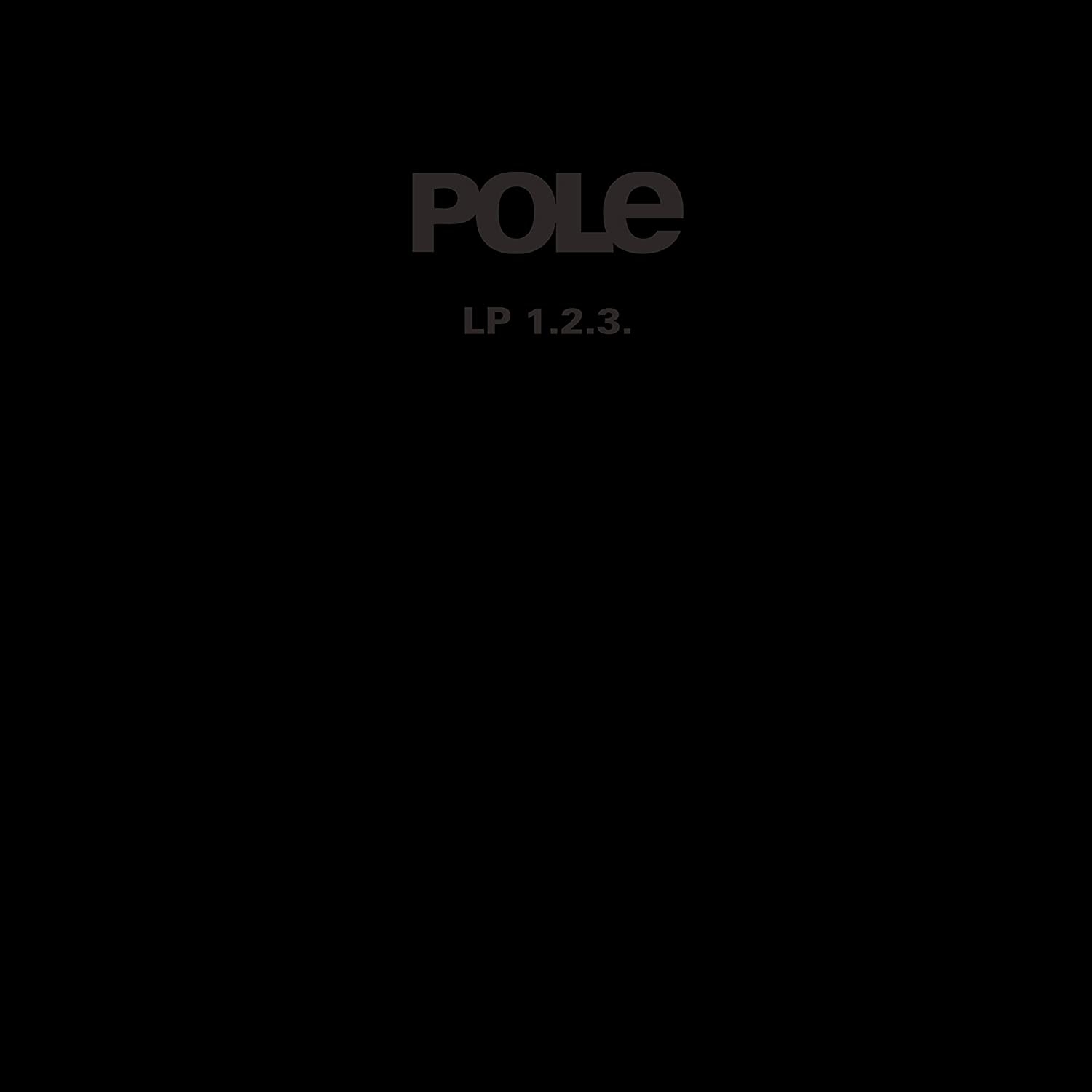 POLE - 123 [7LP Box] (Colored Vinyl, limited to 1000) - Urban Vinyl | Records, Headphones, and more.