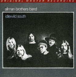 Allman Brothers Band, The - Idlewild South [CD] (Gold CD, mini LP style packaging, limited/numbered)