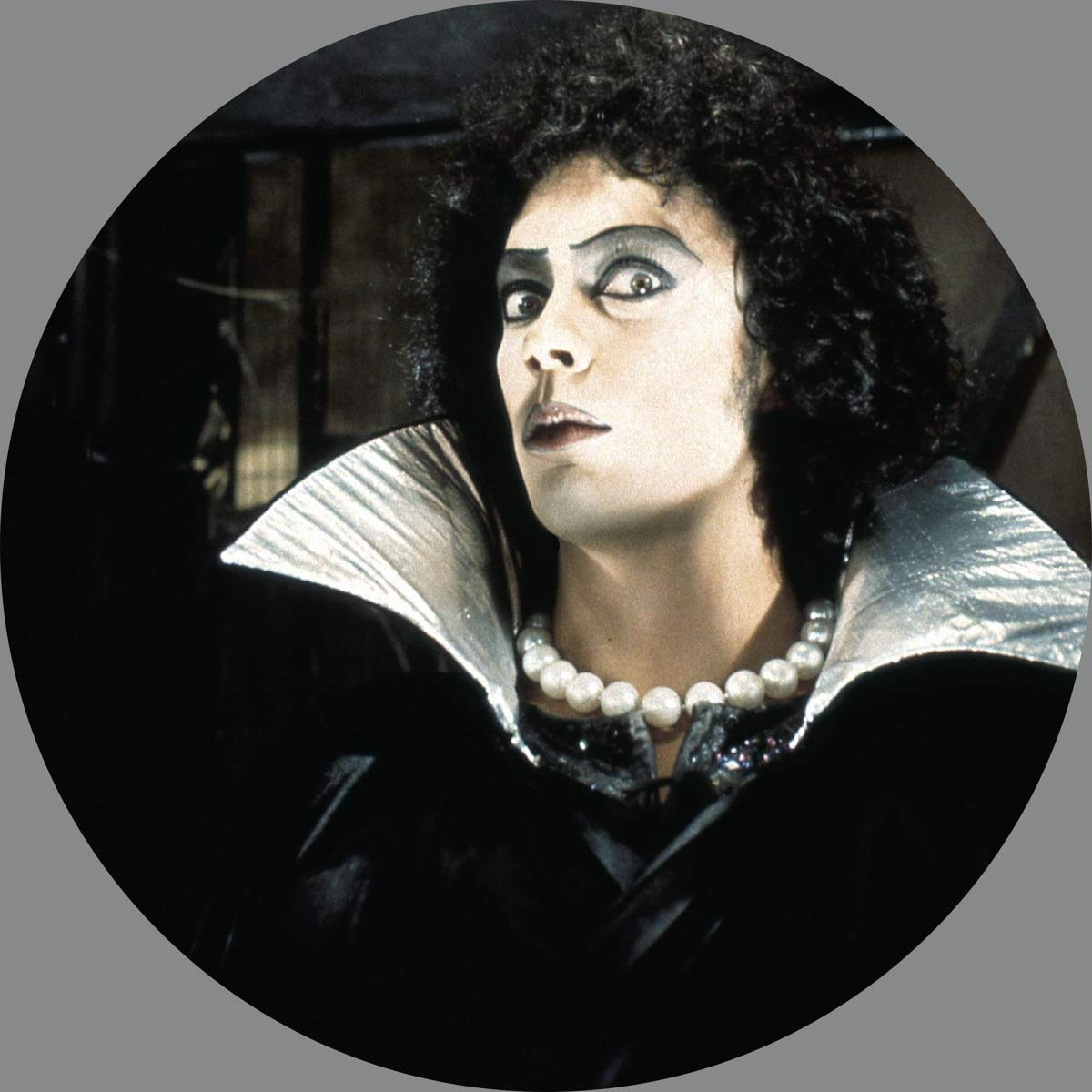 Various Artists - Rocky Horror Picture Show, The (Soundtrack) [LP] (45th Anniversary Picture Disc)