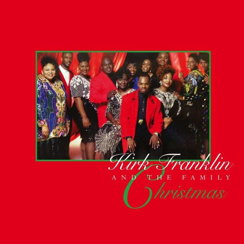 Kirk Franklin & The Family - Christmas [2LP] (150 Gram)