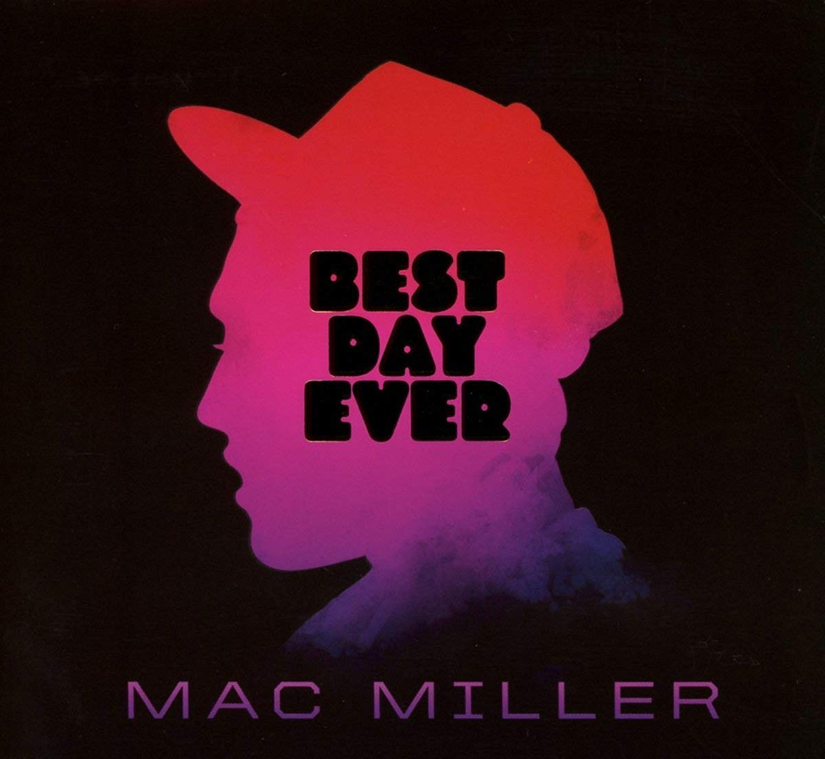 Mac Miller - Best Day Ever [2LP] - Urban Vinyl Records