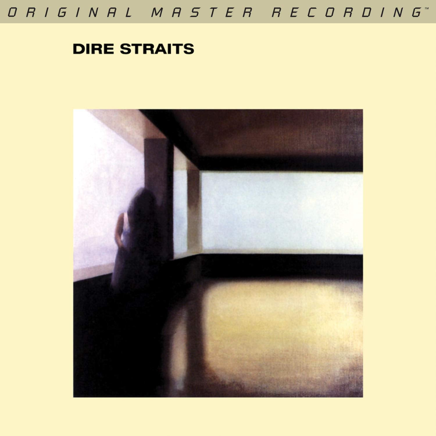 Dire Straits - Dire Straits [2LP] (180 Gram 45RPM Audiophile Vinyl, limited/numbered) - Urban Vinyl | Records, Headphones, and more.