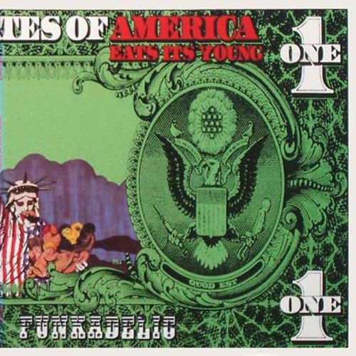 Funkadelic - America Eats Its Young [2 LP] (180 Gram Vinyl) - Urban Vinyl Records