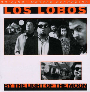Los Lobos - By The Light Of The Moon [SACD] (Hybrid SACD, limited/numbered)