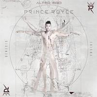 Prince Royce - Alter Ego [2CD] - Urban Vinyl | Records, Headphones, and more.