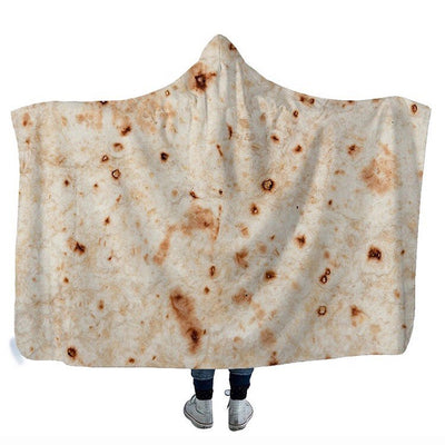 The Tortilla Blanket 🌯 (Vinyl) - Urban Vinyl | Records, Headphones, and more.