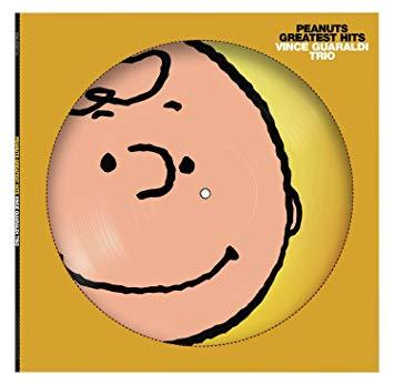 Vince Guaraldi Trio - Peanuts Greatest Hits [LP] (Picture Disc) (Vinyl) - Urban Vinyl | Records, Headphones, and more.