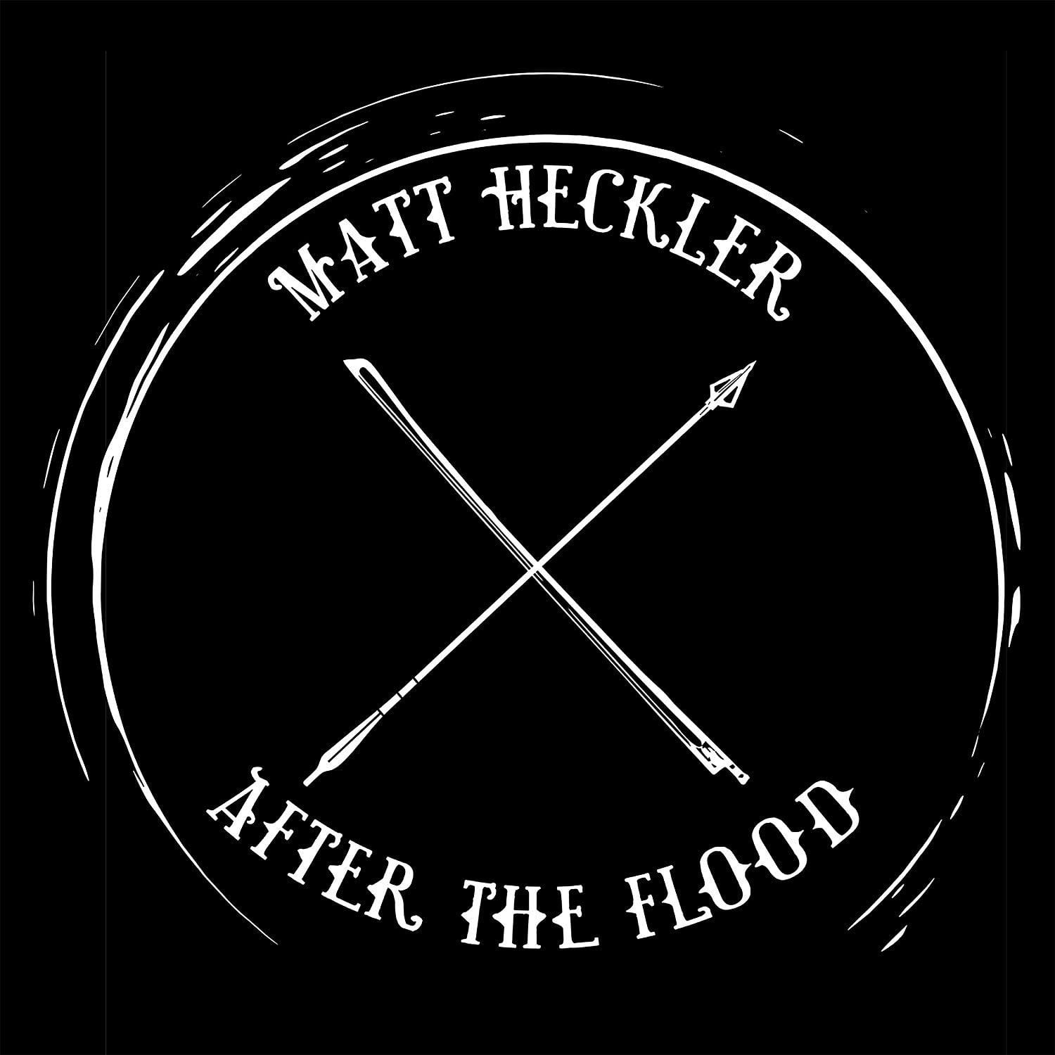Matt Heckler - After The Flood [LP] (download, insert, vinyl contains hidden etchings)