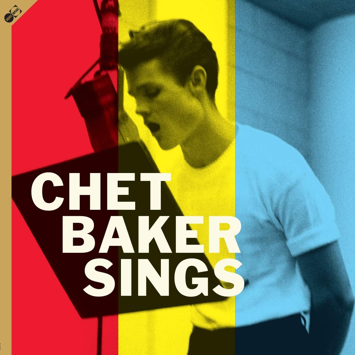 Chet Baker - Sings [2LP] (180 Gram, import) - Urban Vinyl | Records, Headphones, and more.