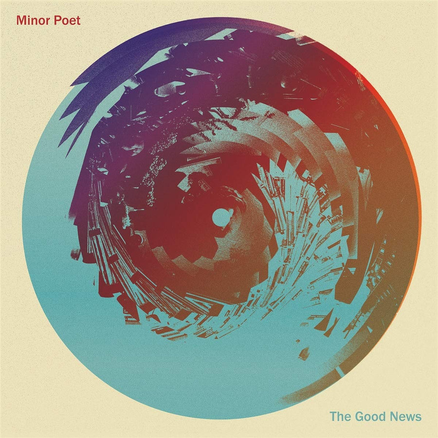 Minor Poet - The Good News [LP]