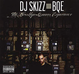 DJ Skizz - B.Q.E. (Brooklyn-Queens Experience) (CD)