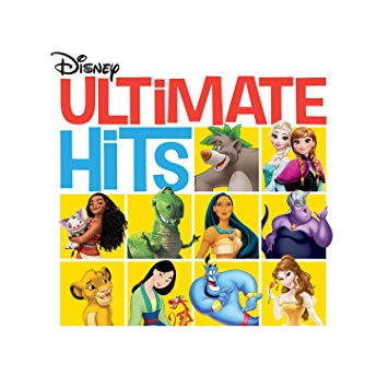 Various Artists - Disney Ultimate Hits [LP] - Urban Vinyl | Records, Headphones, and more.
