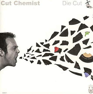 Cut Chemist - Die Cut (CD)