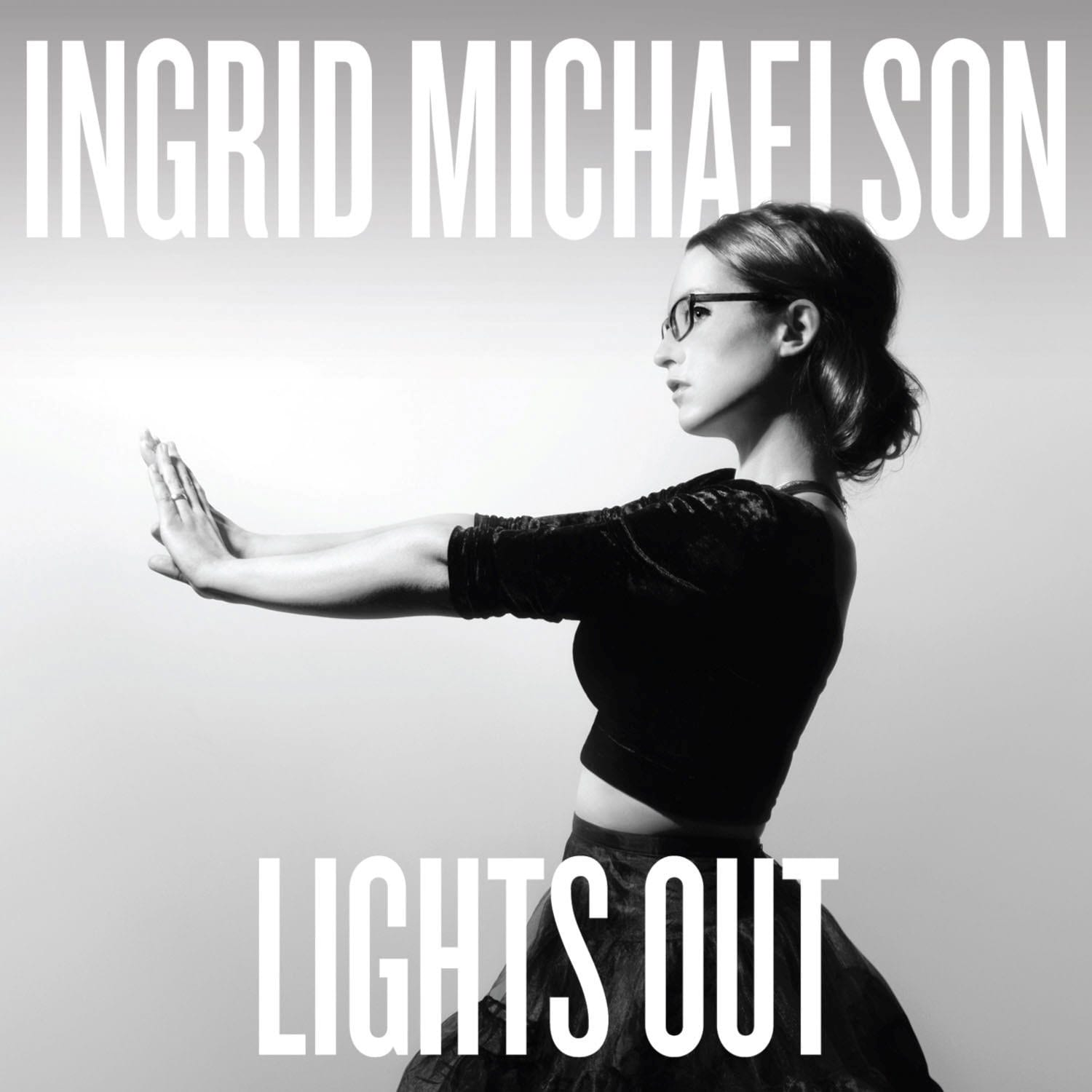 Ingrid Michaelson - Lights Out [LP] - Urban Vinyl | Records, Headphones, and more.