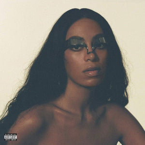 Solange - When I Get Home [LP] (Crystal Clear Translucent 150 Gram Vinyl, printed inner sleeve)