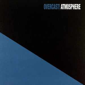 Atmosphere - Overcast! [3LP] (20th Anniversary, White Colored Vinyl, download, 3 previously unreleased bonus tracks) - Urban Vinyl Records
