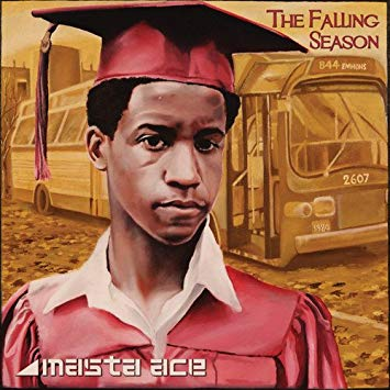 Masta Ace - The Falling Season (CD) - Urban Vinyl | Records, Headphones, and more.