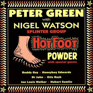 Peter Green - Hot Foot Powder [LP]