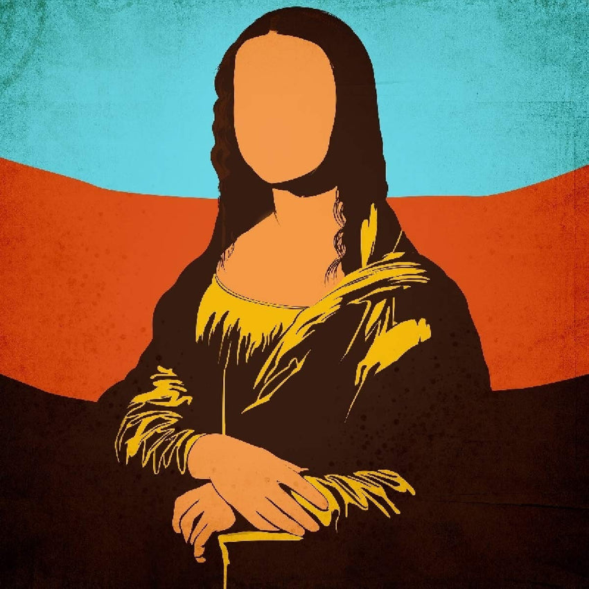 Apollo Brown & Joell Ortiz - Mona Lisa [LP] - Urban Vinyl Records