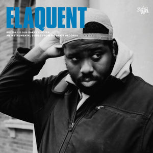 Elaquent - Baker's Dozen: Elaquent [LP] - Urban Vinyl Records