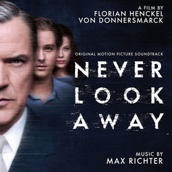 Max Richter - Never Look Away (Soundtrack) [2LP]