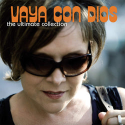 Vaya Con Dios - The Ultimate Collection [2LP] (LIMITED TRANSPARENT 180 Gram Audiophile Vinyl, gatefold, part of the brewed in Belgium series, numbered to 1000)