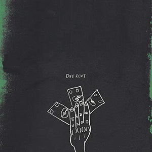 lojii & Swarvy - Due Rent (LP)