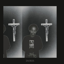 Earl Sweatshirt - Doris LP (12