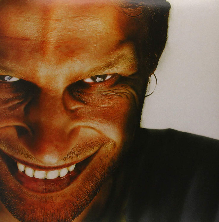 Aphex Twin - Richard D. James Album [LP] (Heavyweight Vinyl, download) - Urban Vinyl Records