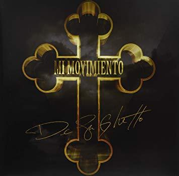 De La Ghetto - Mi Movimiento [LP] - Urban Vinyl | Records, Headphones, and more.