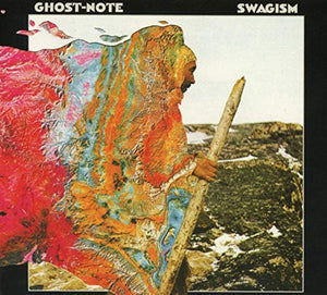 Ghost-Note - Swagism (2XCD)