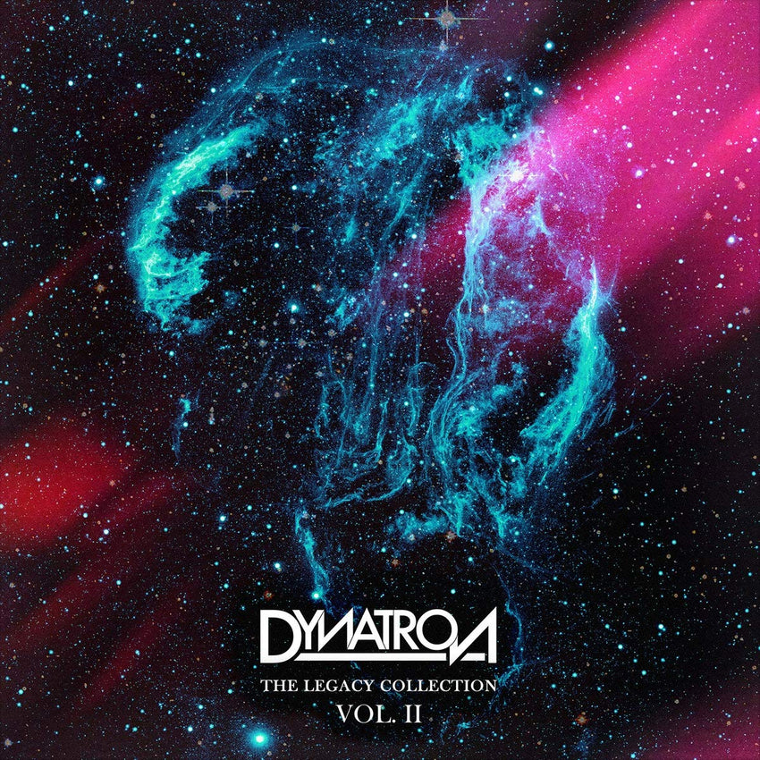 Dynatron - The Legacy Collection, Vol. II [LP] - Urban Vinyl Records