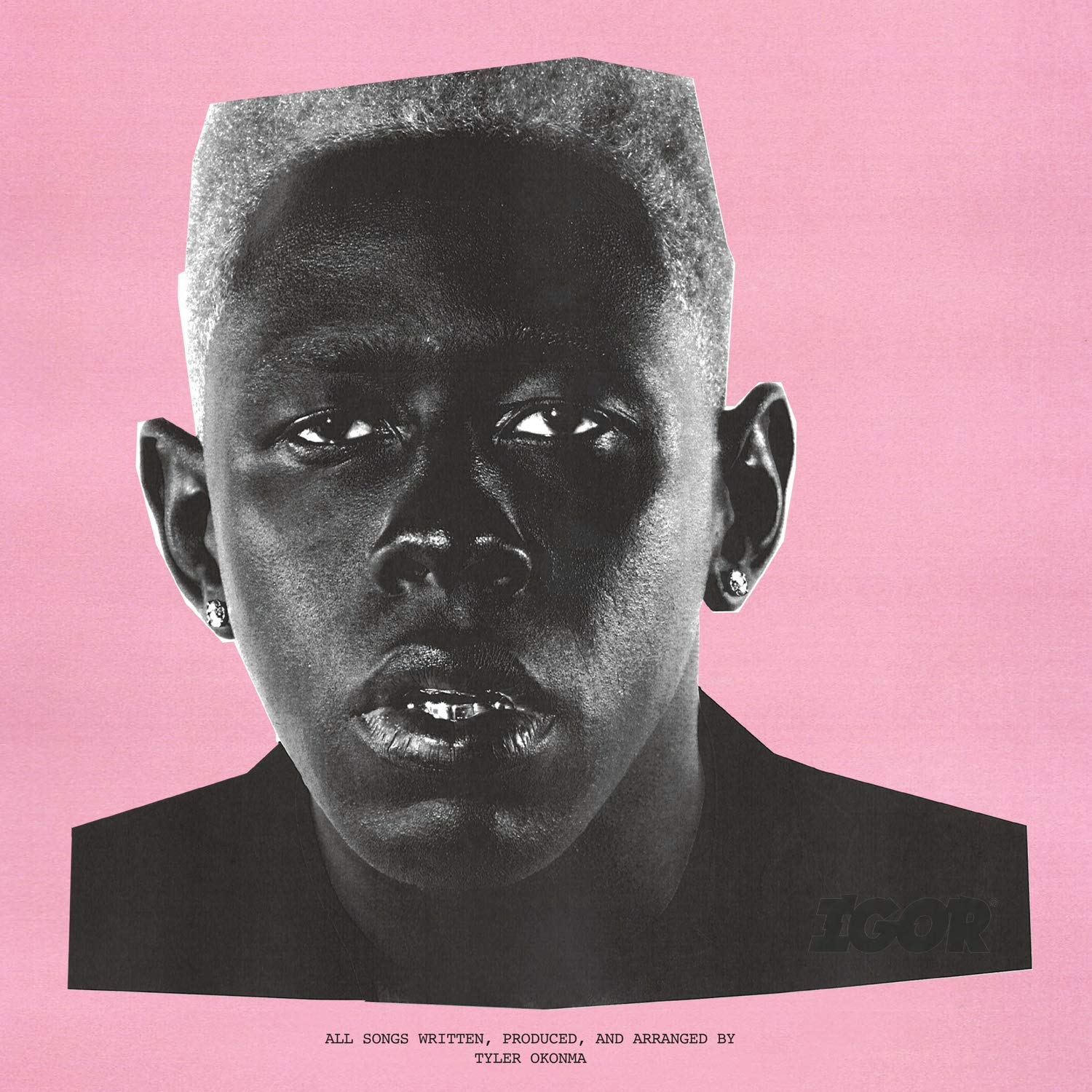 Tyler, The Creator - Igor [LP] (150 Gram Black Vinyl, printed inner sleeve, gatefold) - Urban Vinyl | Records, Headphones, and more.