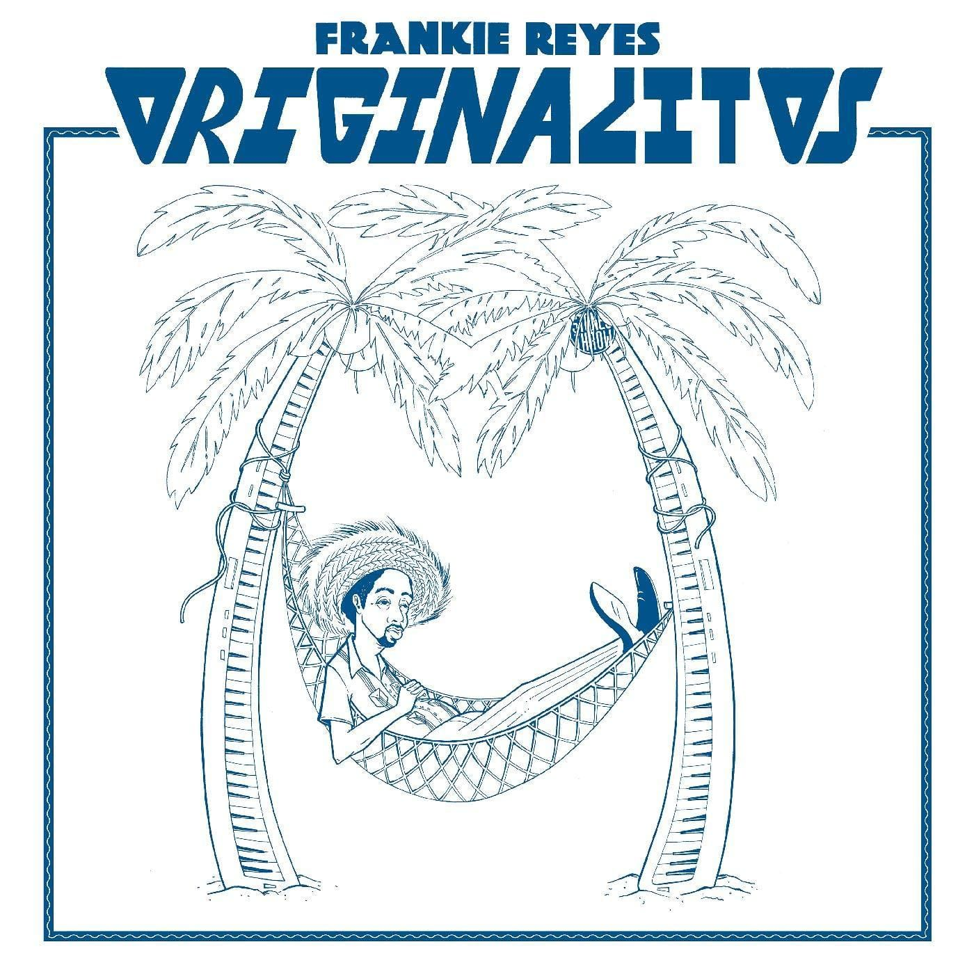 Frankie Reyes - Originalitos [LP] - Urban Vinyl | Records, Headphones, and more.