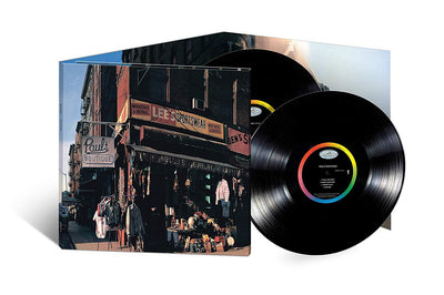 Beastie Boys - Paul's Boutique [2LP] (30th Anniversary, 180 Gram Black Vinyl, first time on 2LPs) - Urban Vinyl | Records, Headphones, and more.