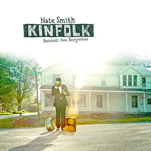 Nate Smith - KINFOLK: Postcards from Everywhere (CD)
