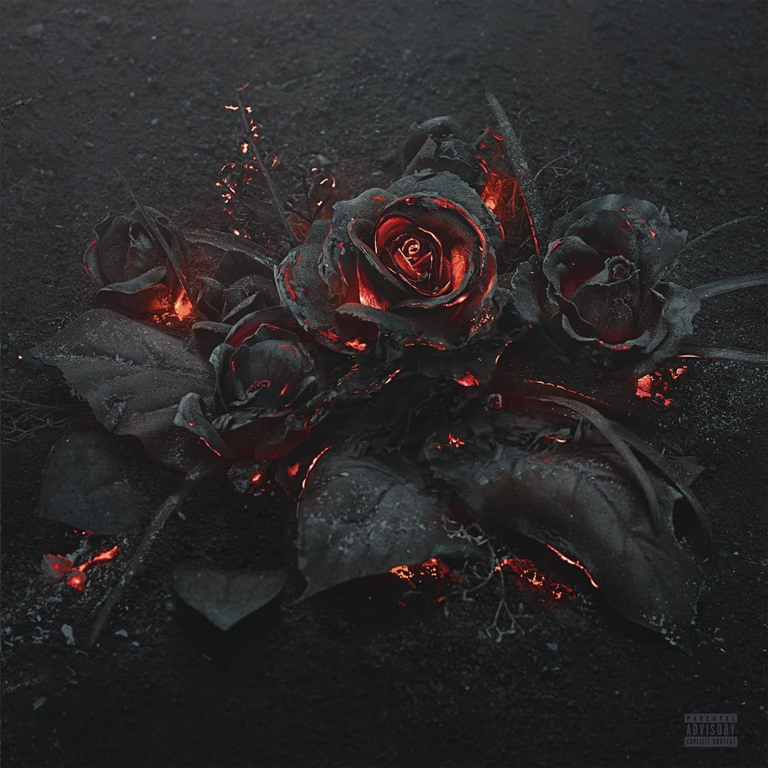 Future - Evol [LP] (Flame Colored Vinyl, download )