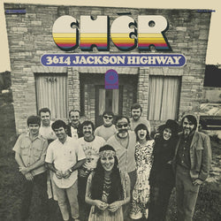 Cher - 3614 Jackson Highway (Expanded) [2LP] (180 Gram, Colored Vinyl, gatefold, 11x11 insert, numbered, limited to 4115) - Urban Vinyl Records