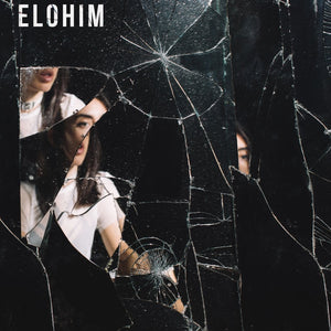 Elohim - Elohim [LP] - Urban Vinyl Records