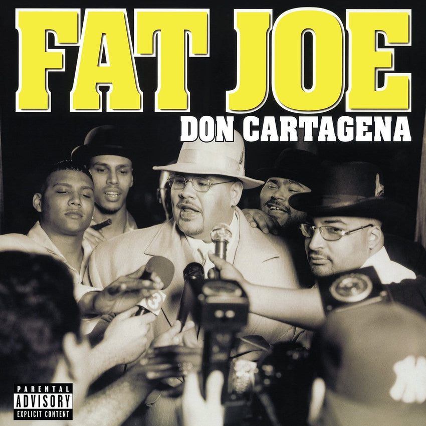Fat Joe - Don Cartagena [2LP] - Urban Vinyl Records