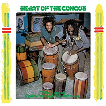 Congos, The - Heart Of The Congos [3LP] (40th Anniversary) - Urban Vinyl | Records, Headphones, and more.