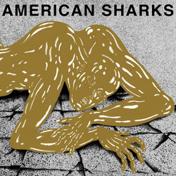 American Sharks - 11:11 [LP] - Urban Vinyl Records