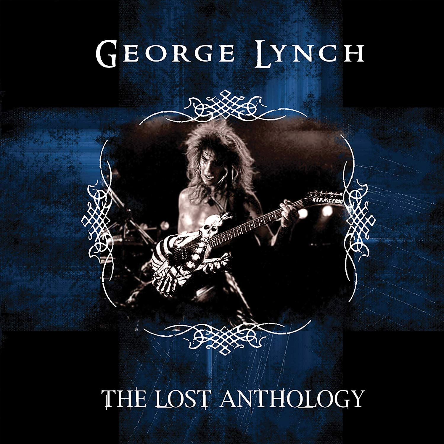 George Lynch - Lost Anthology [LP] (limited to 100)